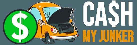 cashmyjunker - Logo Home